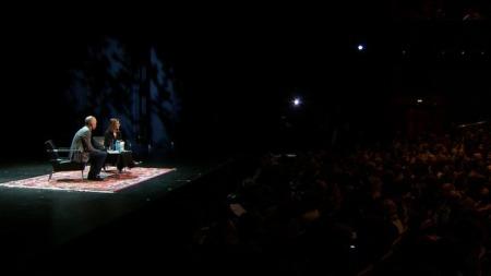 UR Samtiden - Det här förändrar allt: samtal med Naomi Klein : Det här förändrar allt: samtal med Naomi Klein/UR
